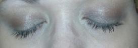 Primer+Cream Shadow+Eye Shadow (Start of the Day)